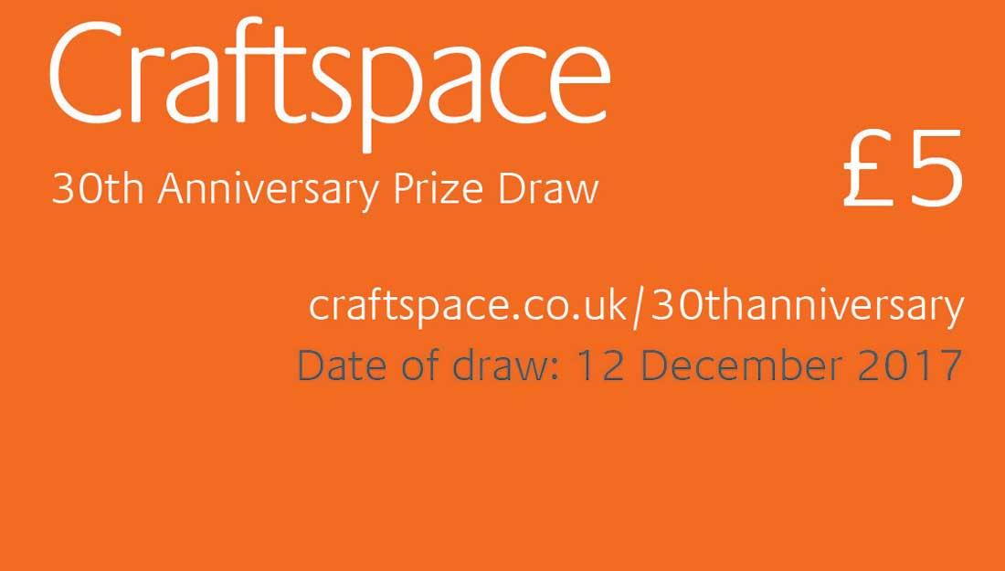 Prize Draw ticket.