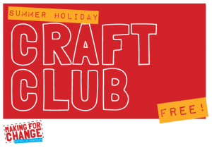 Craft Club logo