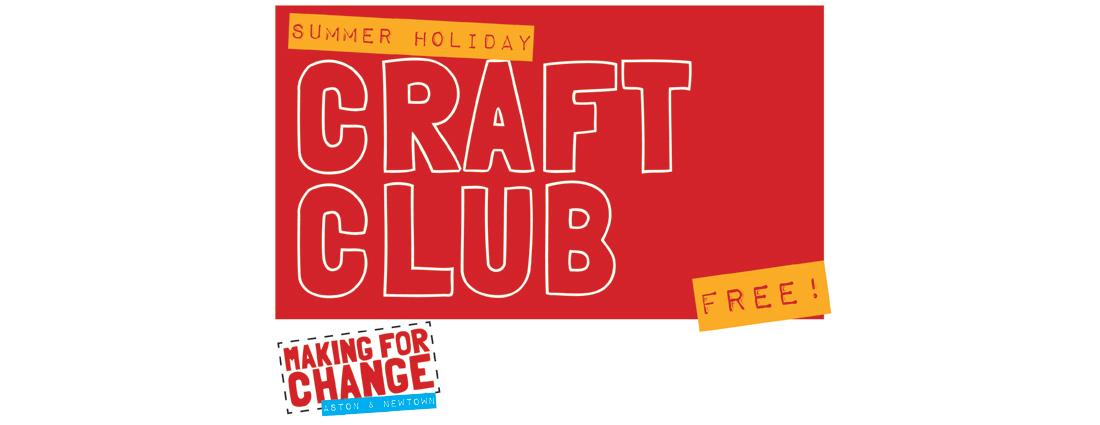 Craft Club logo